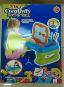 Kids Children Desk (Meja Kanak)