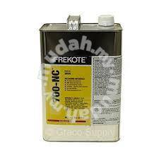 Mold Release Liquid Wax Frekote