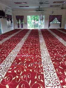 A.r.h.d /karpet masjid