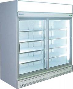 Repair freezer & chiller