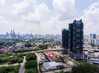 The Reach Titiwangsa freehold