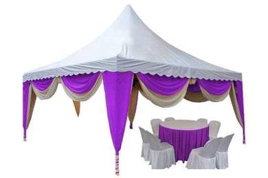 Jual 20' arabic canopy
