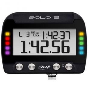 AIM Motorsport Solo 2 - Circuit GPS Lap Timer