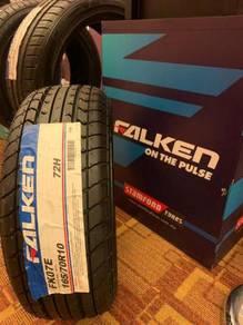 Falken 165 70 10 FK07E JAPAN FOR MINI COOPER