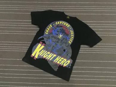 Knight hero batman full print size m