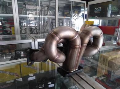 Turbo manifold mazda B8 OFFER
