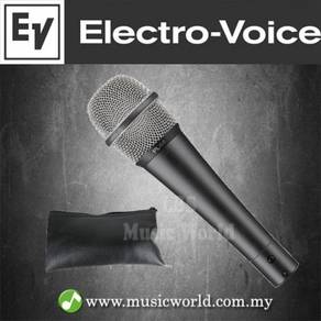 Electro-voice pl44 supercardioid dynamic microphon