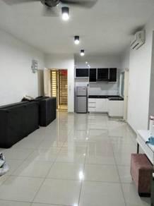 Full loan~ booking fee only. Nusa heights apartment,iskandar puteri