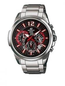Watch - Casio Multihands EFR535D-1A - ORIGINAL