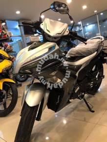 Yamaha Y16zr