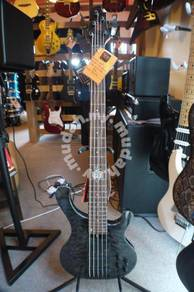 CORT T75 5-string Electric Bass