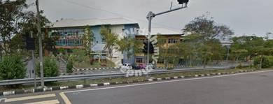Homestay Kolej Komuniti Masjid Tanah Melaka