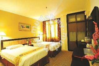 Hallmark Leisure Hotel Malacca
