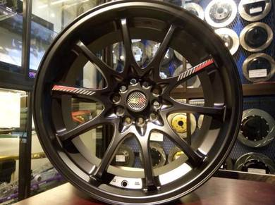 Ce28 18inc rim for chevrolet cruze trax