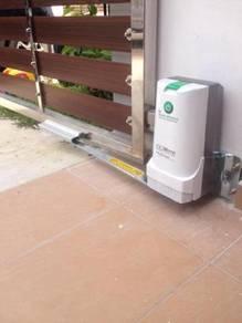 Dcmoto gfm-925w automatic gate system