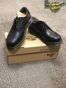 Dr Martens 5 Eye Black Original