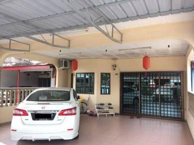 Rumah SEWA Merlimau, Melaka