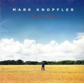 Imported CD MARK KNOPFLER: TRACKER (STD/VERSION)