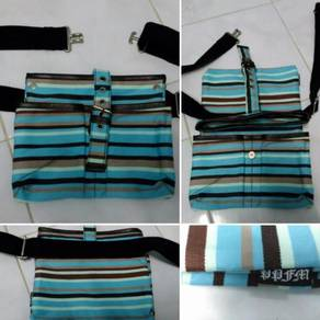 PPFM waist pouch bag