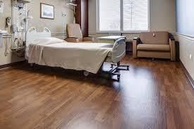 Wood Vinyl PVC Flooring # Laminate Floor idi07