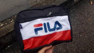 Fila clutch for men