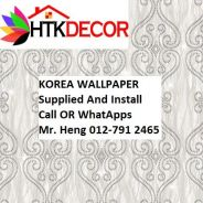 Express Wall Covering With Install 14AAE