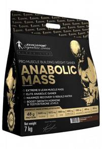 Kevin Levrone Signature Series Anabolic Mass 7KG