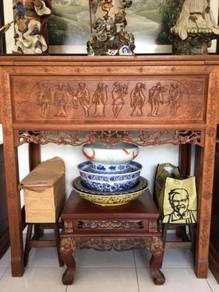 Antique Display Unit