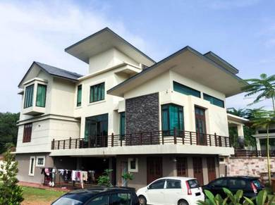 FULLY FURNISH Banglo Melaka Perdana Resort, Ayer Keroh, Melaka