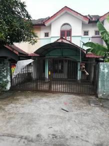 MURAH 2 srorey Puchong perdana depan masjid as salam