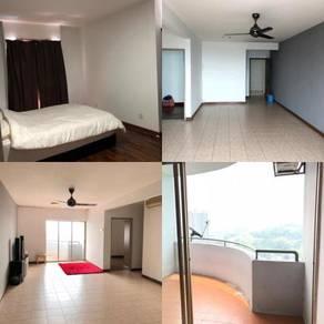 Amadesa Resort Taman Desa Petaling Kuala Lumpur