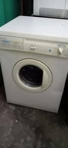 Dryer Electrolux pengering baju Mesin kering bajet