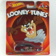 Hotwheels Pop Culture Tazmanian Devil '71 Plymouth