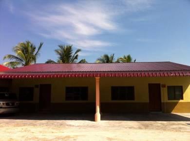 Rumah Selesa di Padang Lati