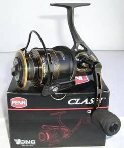 [NEW] Penn Clash 2000 - 8000 Fishing Reel Pancing