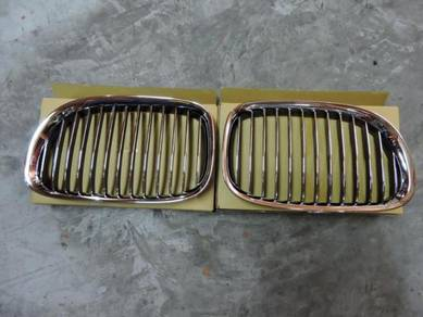 BMW 7-Series F01 F02 Front Grille Taiwan