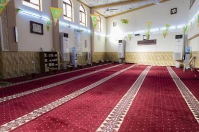 Karpet Masjid (idi Carpet Malaysia)001