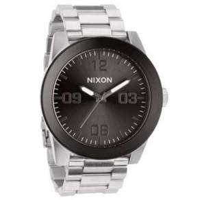 Nixon Corporal SS A3461762 Stainless Steel 48mm
