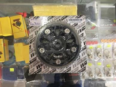 Works adjustable cam gear GSR 4G93