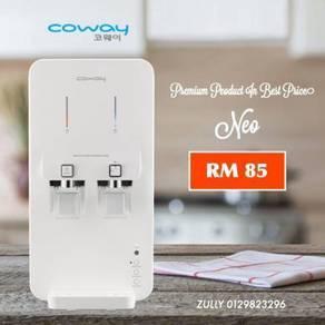 Coway Neo85 Penapis Air 04
