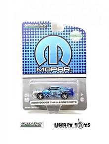 Greenlight 09 Dodge Challenger MOPAR #29962