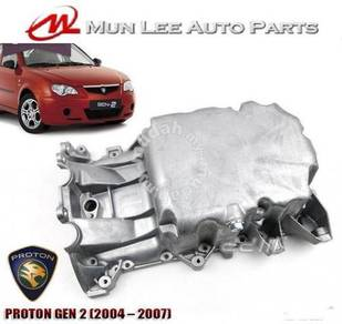 Proton Gen 2 04-14 1.6L Campro Engine Sump Oil Pan