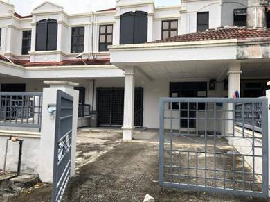2-sty Terrace Desa Melati Phase 1