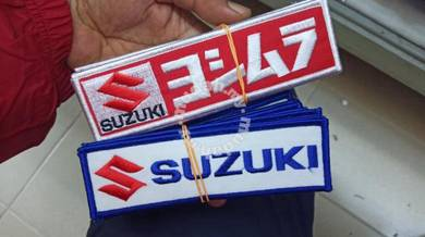 Patch suzuki