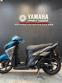 Yamaha avantiz secondhand !! loan kedai muka mura