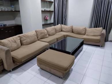 Riverine Emerald Condominium for rent