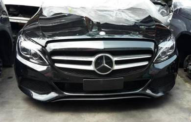 Mercedes Cclass W205 C250 Engine Gearbox Body Part
