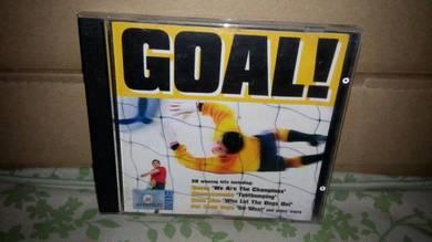 CD Goal 20 Winning Hits