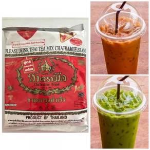 Thai red tea / green tea / serbuk teh 08