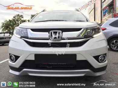 Honda BRV Modulo Bodykit With Paint